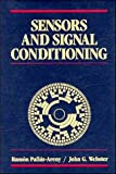 img - for Sensors and Signal Conditioning book / textbook / text book
