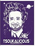 Ancient Aliens Set Button, Sticker & History Channel Items