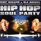 Hip Hop Soul Party IV