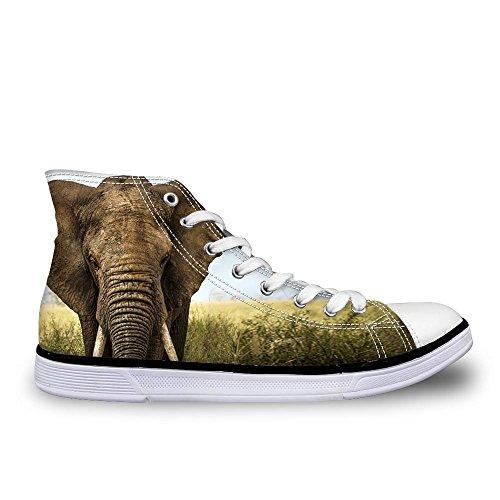 Impresi Zapatos de Lona de de Impresi Zapatos Zapatos de de Lona 1FvPBq1