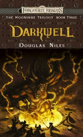 Download Darkwell: The Moonshae Trilogy, Book Three ebook