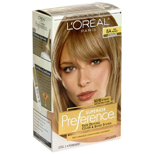 Superior Preference Luminous Conditioning Permanent