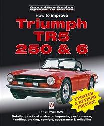 How to Improve Triumph Tr5 250 & 6