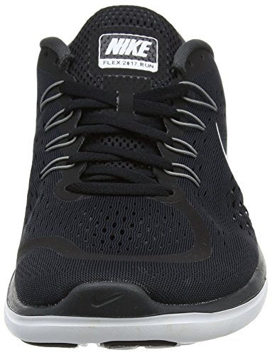 Fitness Noir cool Men's Running de Free anthracite Grey Black RN Homme Shoe Chaussures White Sense Nike 1qHfv8Wwv
