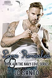 Love Revealed (Navy Love Series Book 4)