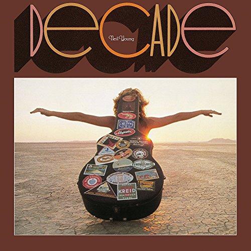 Decade (2CD) -