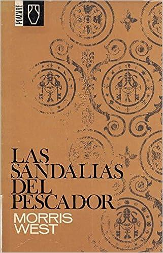 WestLibros Sandalias Del esMorris Las PescadorAmazon kTZiOuXP