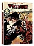 Trigun: The Complete Series