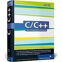 C/C++: Das umfassende Lehrbuch (Galileo Computing)