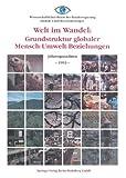 Welt Im Wandel: Grundstruktur Globaler Mensch-Umwelt-Beziehungen : Jahresgutachten 1993, Wissenschaftlicher Beirat der Bundesregierung, 366240687X