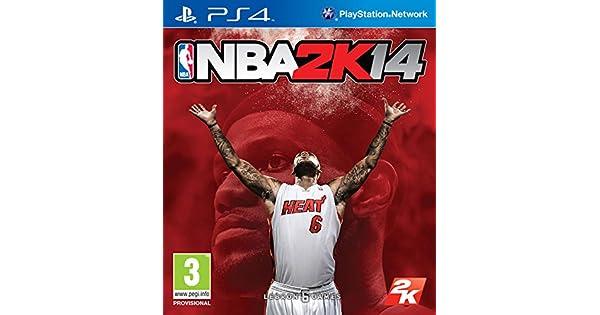 NBA 2K14: Amazon.es: Videojuegos