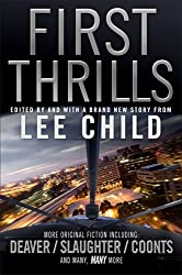 First Thrills (English Edition)