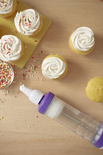 Cake decorating tool, cake icing tool.