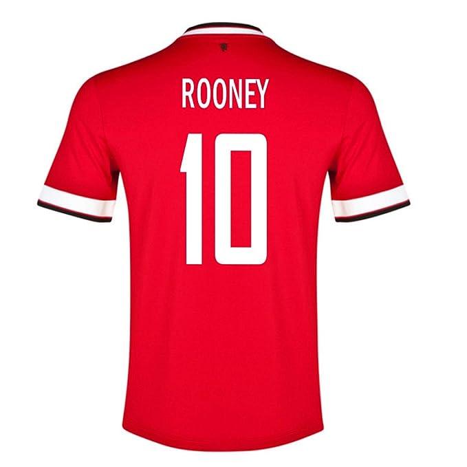 abbigliamento calcio Manchester United Acquista