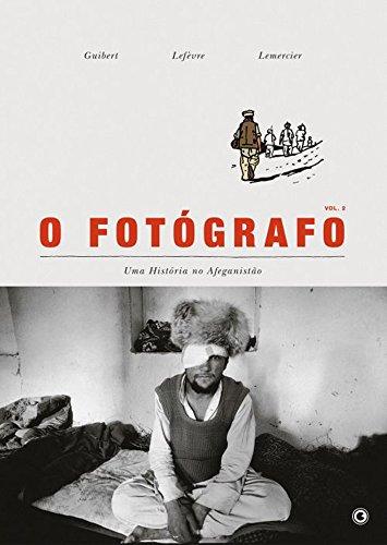 O Fotografo - Volume 2