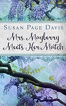 Mrs. Mayberry Meets Her Match by [Davis, Susan Page]