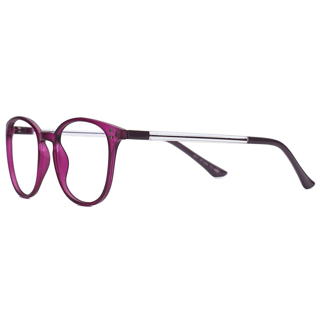 bf79c91e39 Slocyclub - Marco para anteojos unisex con diseño de llave, con patillas  transparentes, Negro Rojo, M: Amazon.com.mx: Ropa, Zapatos y Accesorios