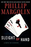 Sleight of Hand: A Novel of Suspense (Dana Cutler Series)