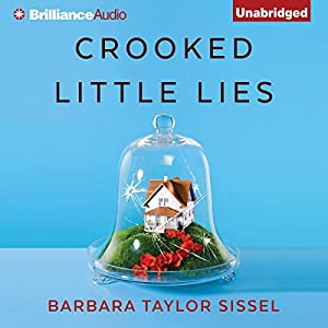 Crooked Little Lies Audiobook