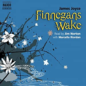 Finnegans Wake Audiobook