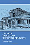 img - for Japanese Homes and Their Surroundings (Dover Architecture) book / textbook / text book