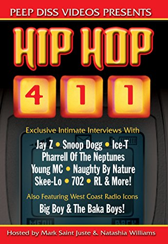 Hip Hop 411 (411 C)