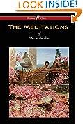 #10: The Meditations of Marcus Aurelius (Wisehouse Classics Edition)