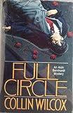Full Circle, Collin Wilcox, 0312855214