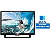"""Element ELEFW195R 19"""" 720p HDTV w/ 1 YEAR EXTENDED CPS LIMITED WARRANTY ($34.99 VALUE) (Certified Refurbished)"""