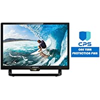 Element ELEFW195R 19 720p HDTV w/ 1 YEAR EXTENDED CPS LIMITED WARRANTY ($34.99 VALUE) (Certified Refurbished)