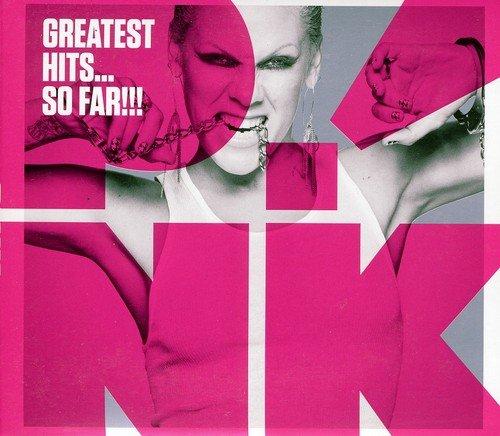 CD : Pink - Greatest Hits So Far (Australia - Import)