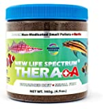 New Life Spectrum Thera A Small 140g (Naturox Series)
