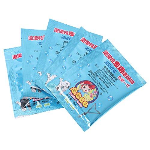 Shaoge 50ml Concentrate Soap Water Bubbles Liquid Bubble