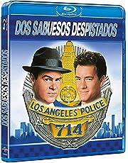 Dos sabuesos despistados [Blu-ray]