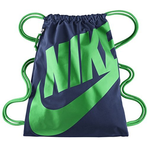 Nike Heritage Drawstring Gymsack Backpack