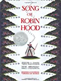 img - for Song of Robin Hood by Anne Malcolmson (28-Aug-2000) Hardcover book / textbook / text book