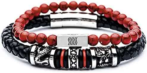 4dd4f56752eb7 Shopping Other Metals - Tribal Hollywood Men's Jewelry - Natural ...