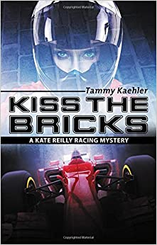 Kiss the Bricks (Kate Reilly Mysteries)