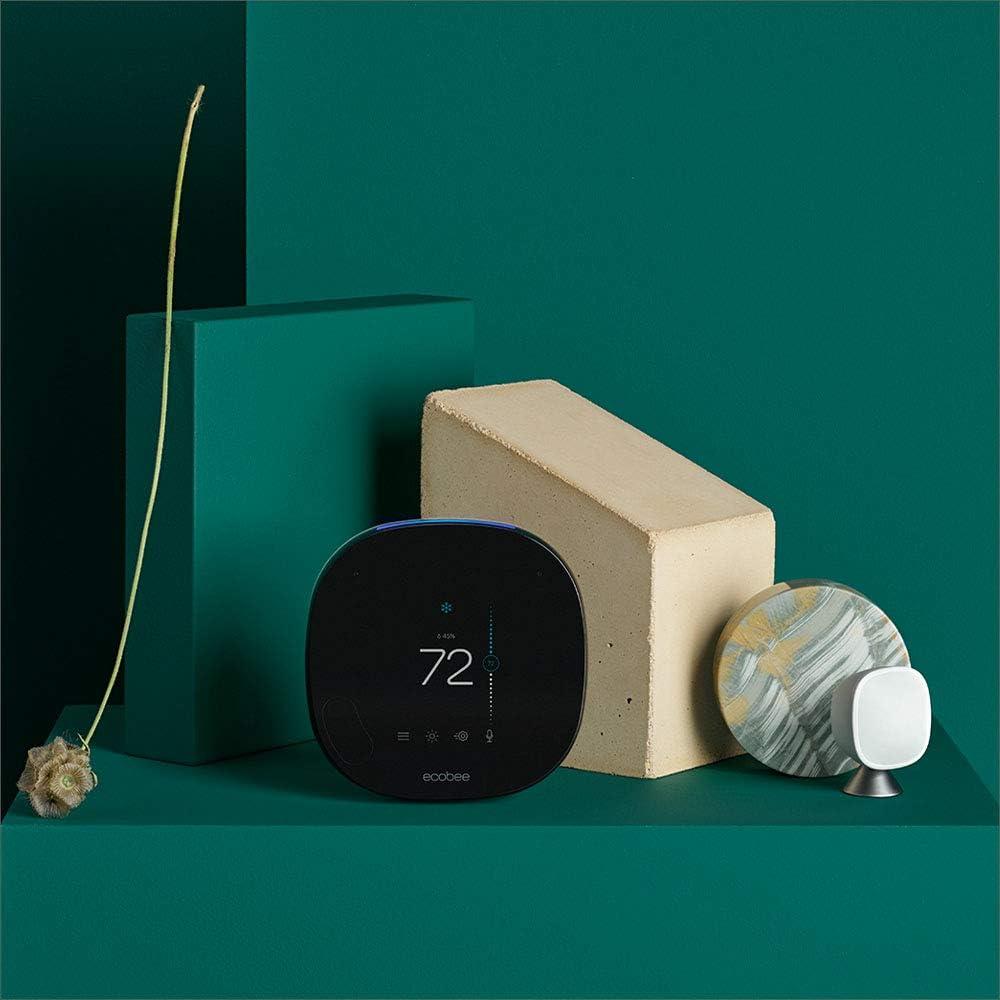ecobee SmartSensor 2 Pack, White