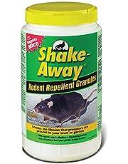 طارد للفئران والجرذان طبيعي امريكي 28.5 اونصة من شيك واي