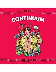 Continuum: Pocket Change Collective