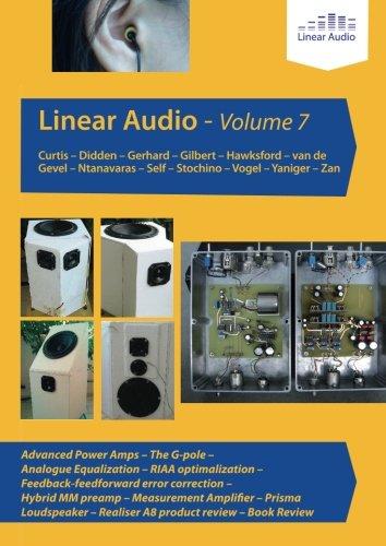 Linear Audio Vol 7: Volume 7