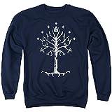 The Lord of The Rings Movie Tree of Gondor Adult Crewneck Sweatshirt