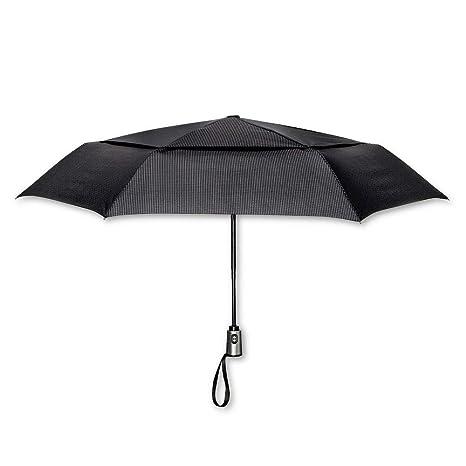 Amazon.com: ShedRain - Paraguas compacto de ventilación con ...