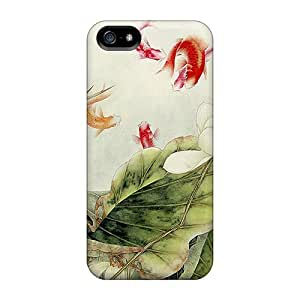 Fashion Protectivecases Covers For Iphone 5/5s