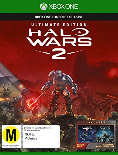 Halo Wars 2 Ultimate Edition (Xbox One)