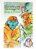Saints and Strangers, George F. Willison, 0809436353
