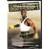 Blanks, Billy - Tae Bo Boot Camp 1