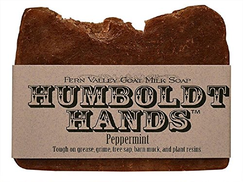 (Humboldt Hands Peppermint)