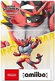 : Nintendo Amiibo - Incineroar - Super Smash Bros. Series - Switch